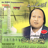 The Best of Nusrat Fateh Ali Khan, Vol. 2 by Nusrat Fateh Ali Khan