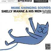 More Swinging Sounds by Shelly Manne