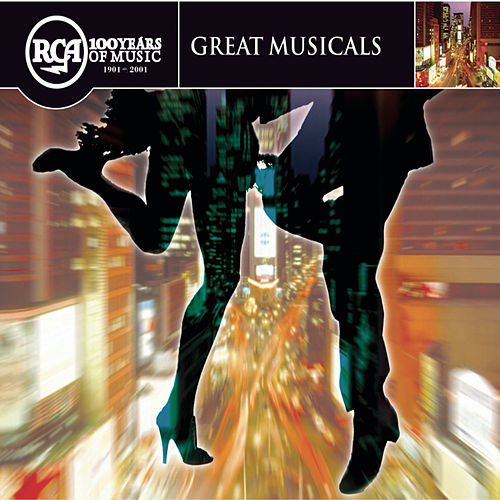 Great Musicals by Various Artists