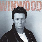Roll With It de Steve Winwood
