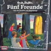 068/und die Druiden von Stonehenge von Fünf Freunde
