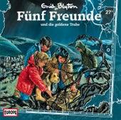 027/und die goldene Truhe von Fünf Freunde