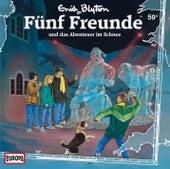 059/und das Abenteuer im Schnee von Fünf Freunde