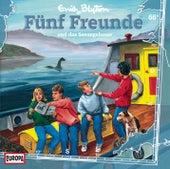 066/und das Seeungeheuer von Fünf Freunde
