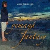 Yemayá Fantasy by Jorge Fernando