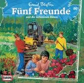 086/und die verbotenen Blüten von Fünf Freunde