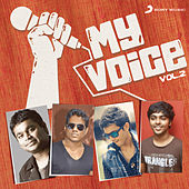 My Voice, Vol. 2 by Various Artists