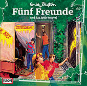 062/und das Spuk-Festival von Fünf Freunde