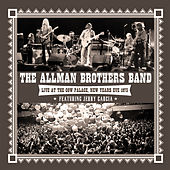 Live at the Cow Palace, New Year's Eve 1973 (Live) de The Allman Brothers Band