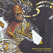 In Charge - Live in Japan by African Head Charge
