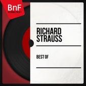 Best of Richard Strauss de Various Artists