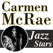 Jazz Stars by Carmen McRae