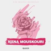 Weiße Rosen aus Athen von Nana Mouskouri