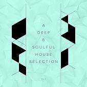 A Deep & Soulful House Selection, Vol. 1 by Various Artists