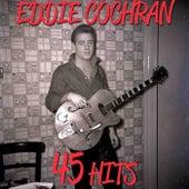Eddie Cochran by Eddie Cochran