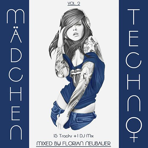 Mädchentechno, Vol. 2 by Various Artists