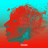 Breathe - EP de Ben Hoo