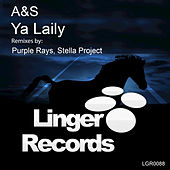 Ya Laily by A&S