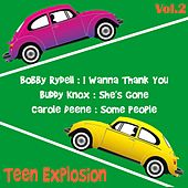 Teen Explosion, Vol. 2 by Various Artists