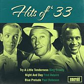 Hits of '33 by Various Artists