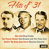 Hits of '31 by Various Artists