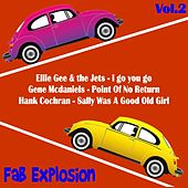Fab Explosion, Vol. 2 by Various Artists