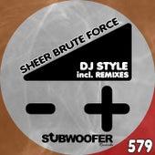 DJ Style: