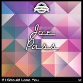 If I Should Lose You van Joe Pass
