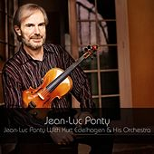 Jean-Luc Ponty with Kurt Edelhagen & His Orchestra fra Jean-Luc Ponty