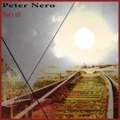 That's All de Peter Nero