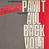 Pay It All Back Vol.1 by Various Artists