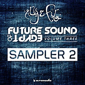 Future Sound Of Egypt, Vol. 3 - Sampler 2 von Various Artists