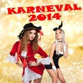 Karneval 2014 von Various Artists