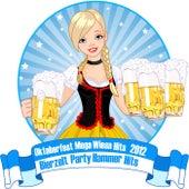 Oktoberfest Mega Wiesn Hits 2012 - Bierzelt Party Hammer Hits von Various Artists
