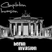Berlin Invasion by Various Artists