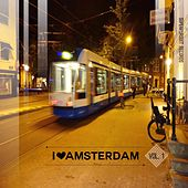 I Love Amsterdam, Vol. 1 von Various Artists