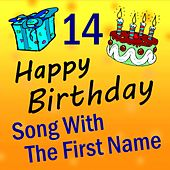 Song with the First Name, Vol. 14 de Happy Birthday