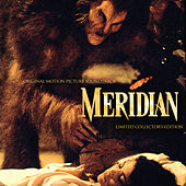 Meridian: Kiss Of The Beast Soundtrack by Pino Donaggio