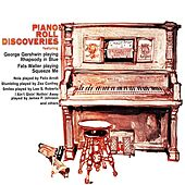 Piano Roll Discoveries by Various Artists