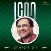 Icon de Ghulam Ali