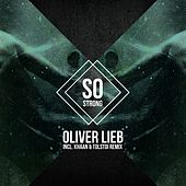 So Strange by Oliver Lieb