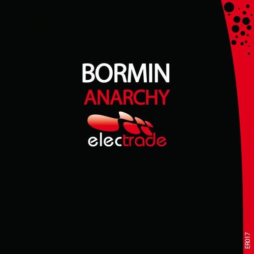 Anarchy de BORMIN