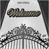 Welcome by Busy Signal