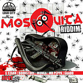 Mosquita Riddim de Various Artists