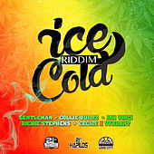 Ice Cold Riddim by Various Artists