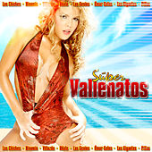 Súper Vallenatos de Various Artists
