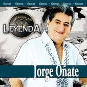Una Leyenda - Jorge Oñate de Jorge Oñate