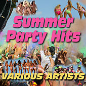 Summer Party Hits 2015 von Various Artists