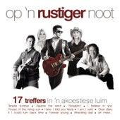 Op 'n Rustiger Noot von Various Artists