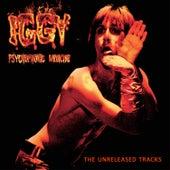 Psychophonic Medicine (The Unreleased Tracks) di Iggy Pop